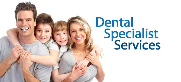 dental specialist in Delhi